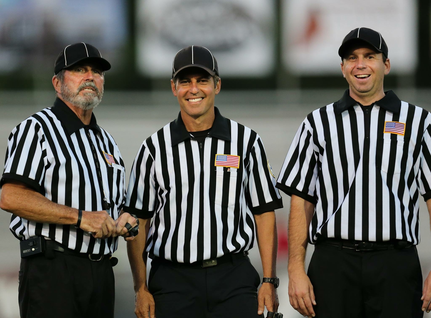Referee Image